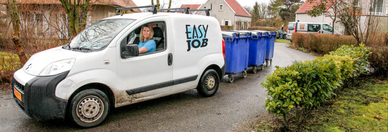 Easyjob Cleaning